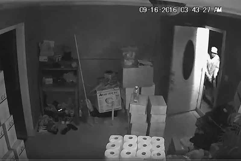 Home Invasion in Atlanta 3 Intruders Shot