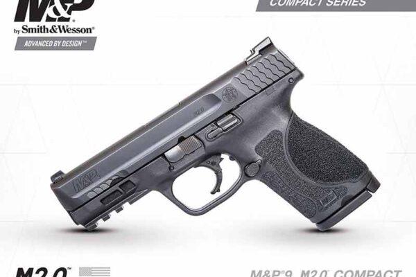 M&P 9 M2.0 Compact