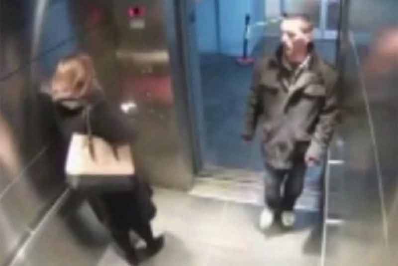 Kristi Mcmains Shot a Stalker