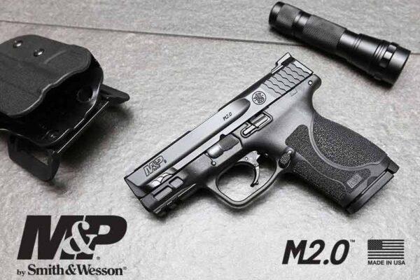 M&P Compact 2.0 3.6