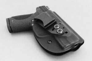 Vedder LightTuck Kydex IWB Holster