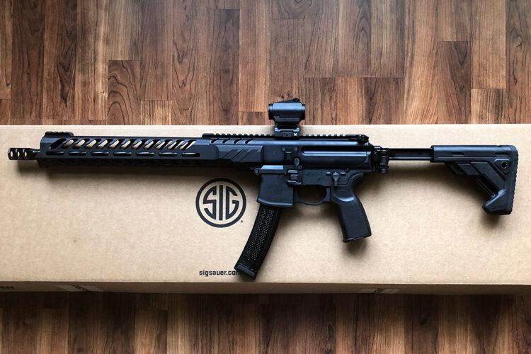 Vedder | Guns and Home Defense